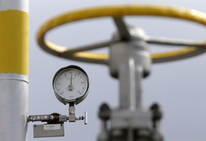 Аномальный взлет цен на газ