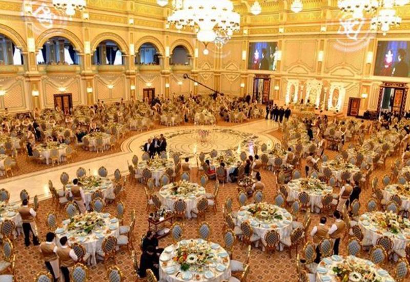 За нарушение правил проведения свадеб в выходные оштрафованы 45 человек