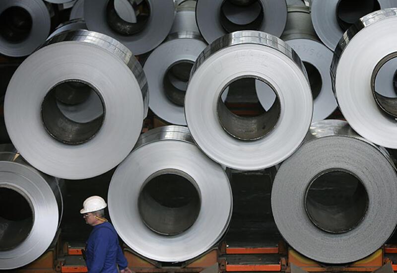 Цена алюминия в Европе достигла рекордных показателей