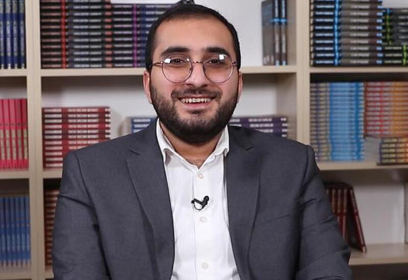 В Турции азербайджанский журналист скончался от коронавируса