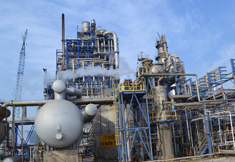 Нефтехимический комплекс SOCAR вошел в топ-10 рейтинга ESG