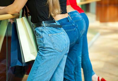 Изобретена меняющая размер вместе с полнеющим хозяином одежда