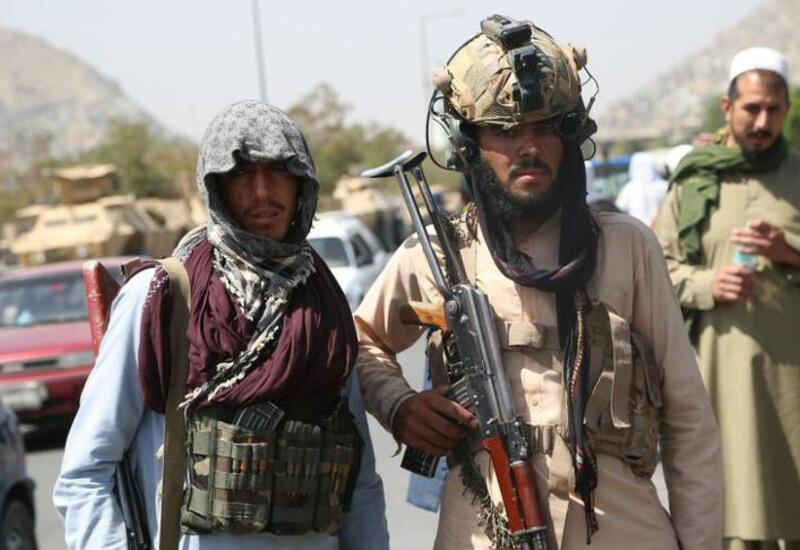 Правительство талибов предложило всем военным вернуться на службу