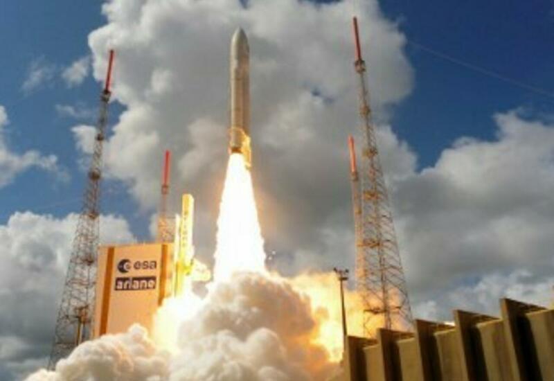 Франция создаст мини-ракеты многоразового использования