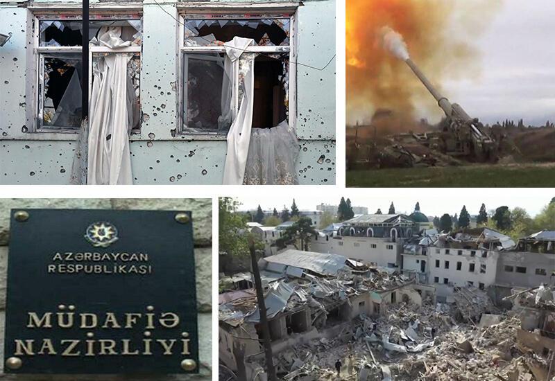 Хроника Победы: Армения сделала свое поражение неизбежным