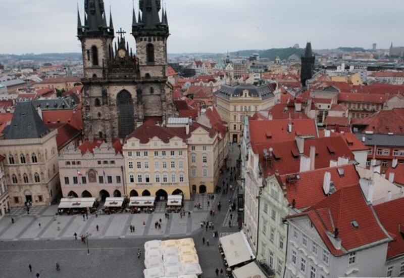 Грузинский ковид-сертификат признан в Чехии