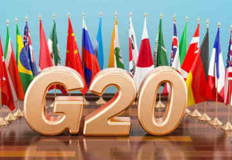 G20 проводят чрезвычайный саммит по Афганистану