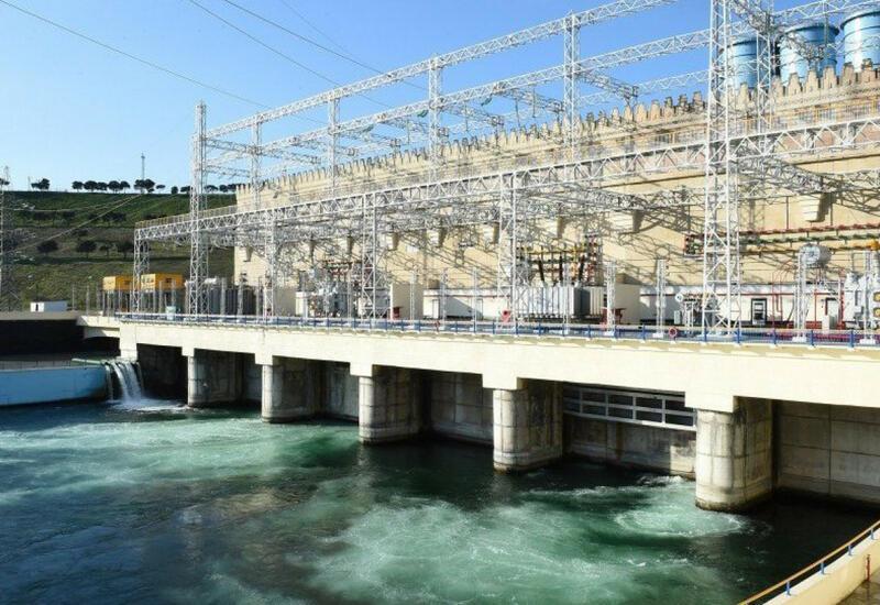 Начинаются масштабные строительно-восстановительные работы на водохранилищах в Карабахе