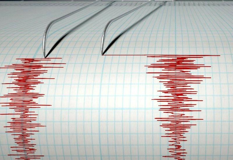 Произошедшее в Греции землетрясение ощущалось и в Турции