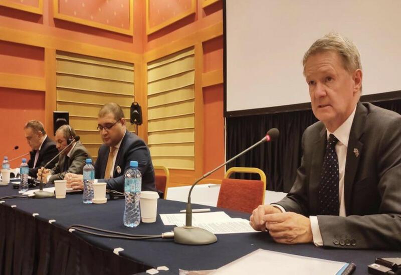 Посол Великобритании доволен сотрудничеством с Азербайджаном