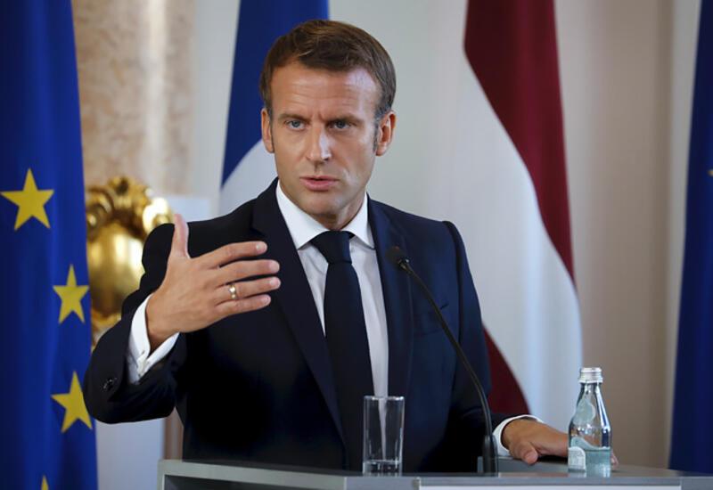 """План оживления экономики """"Франция-2030"""" предусматривает инвестиции в €30 млрд"""