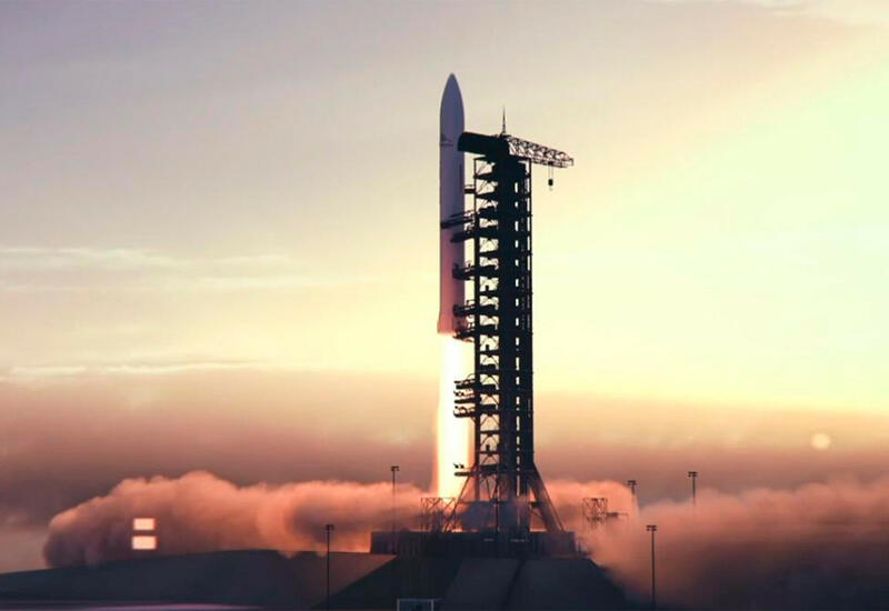 В Британии запустят первую ракету
