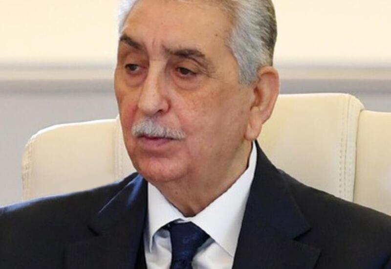 Сын народного артиста Азербайджана рассказал о здоровье отца