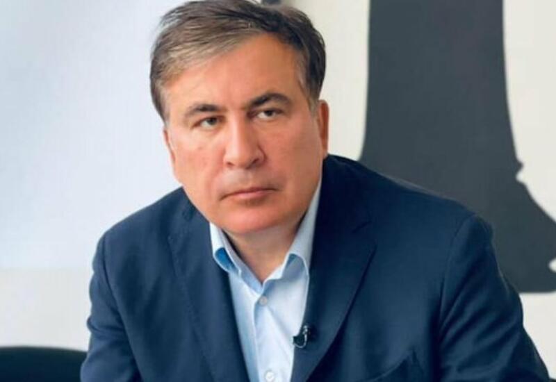Адвокат рассказал о состоянии здоровья Саакашвили