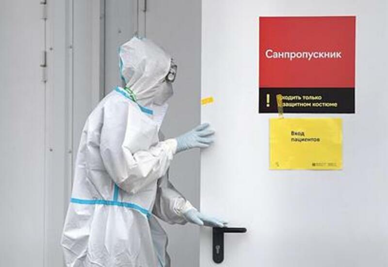 В России выявили более 28 тыс. новых случаев коронавируса