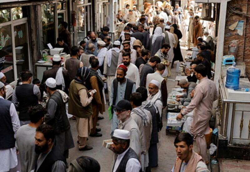 Европа даст Афганистану еще 700 млн. евро