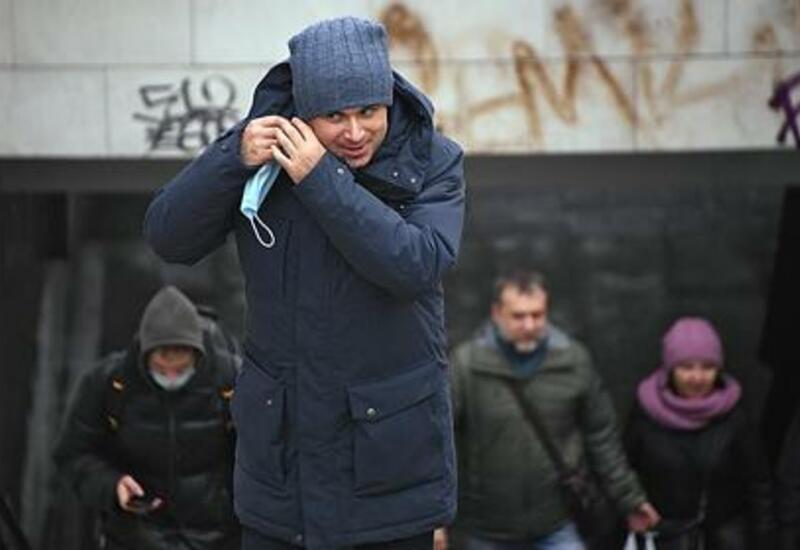В России усилили контроль за ношением масок