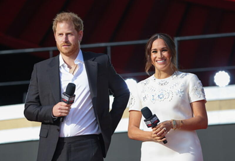 Принц Гарри и Меган Маркл лишили королеву возможности увидеть внучку
