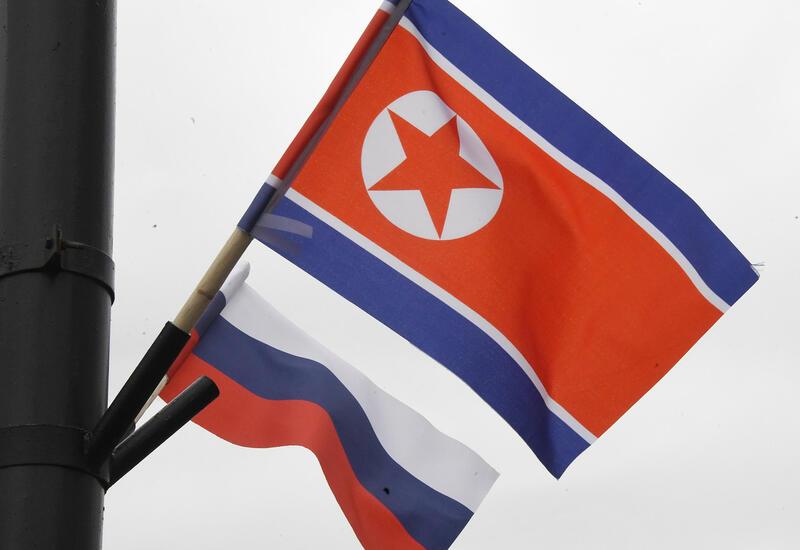 КНДР намерена развивать двухсторонние отношения с Россией
