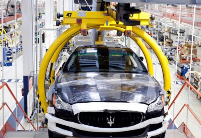 В Турине будут выпускать три модели Maserati и электрокары
