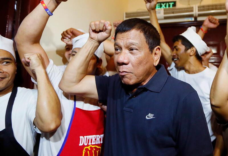 На Филиппинах предложили во сне прививать противников вакцин