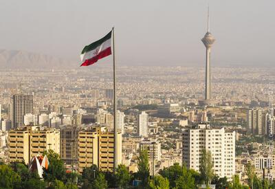 Иран: Синдром зависти (часть 4)