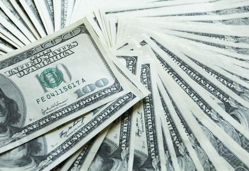 Опубликован совокупный госдолг всех стран мира
