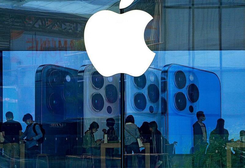 Дефицит чипов ударил по Apple