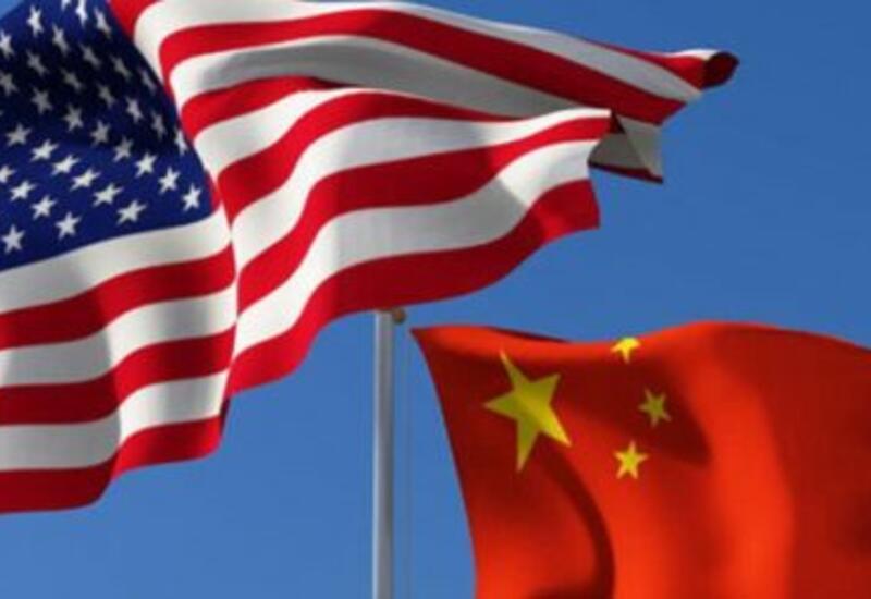 """Китай призвал создать """"благоприятные условия"""", прежде чем проводить саммит с США"""