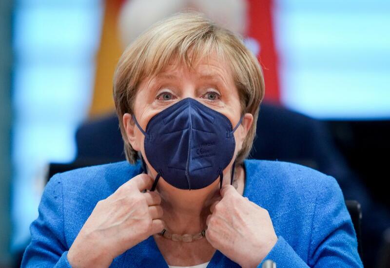 В Германии оппоненты партии Меркель приблизились к созданию правительства