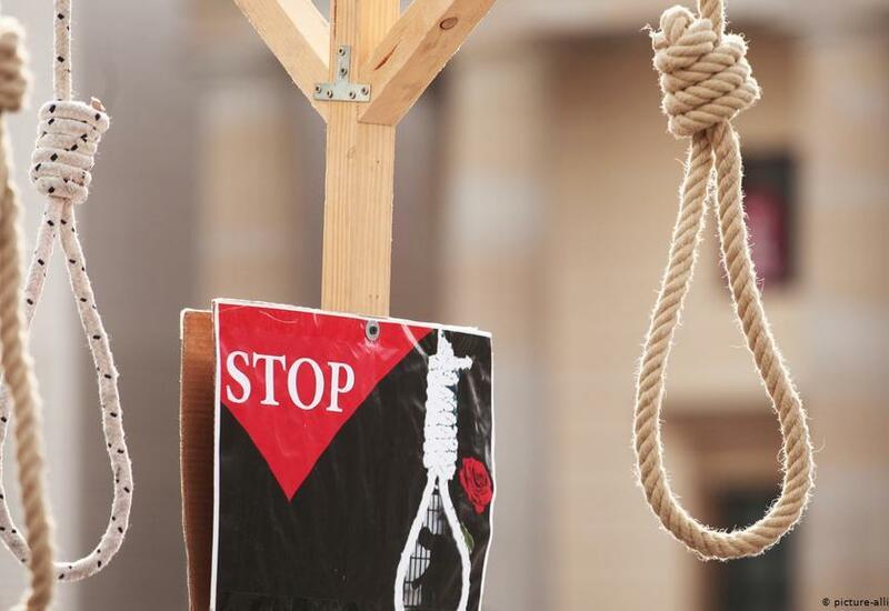 В Казахстане намерены исключить смертную казнь из 13 статей Уголовного кодекса