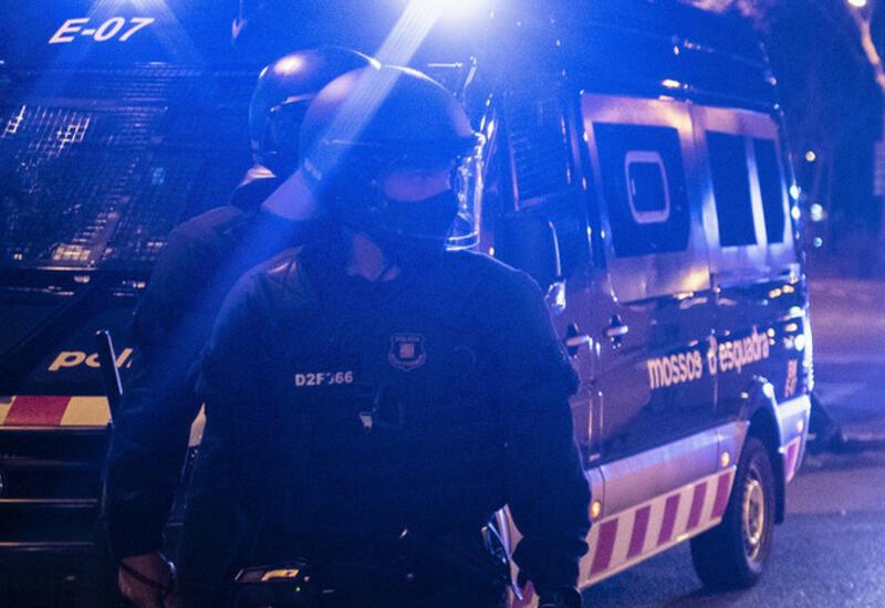 В Испании задержали устроившего стрельбу в кампусе университета