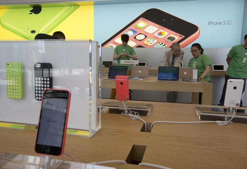 Apple может сократить объемы производства iPhone 13