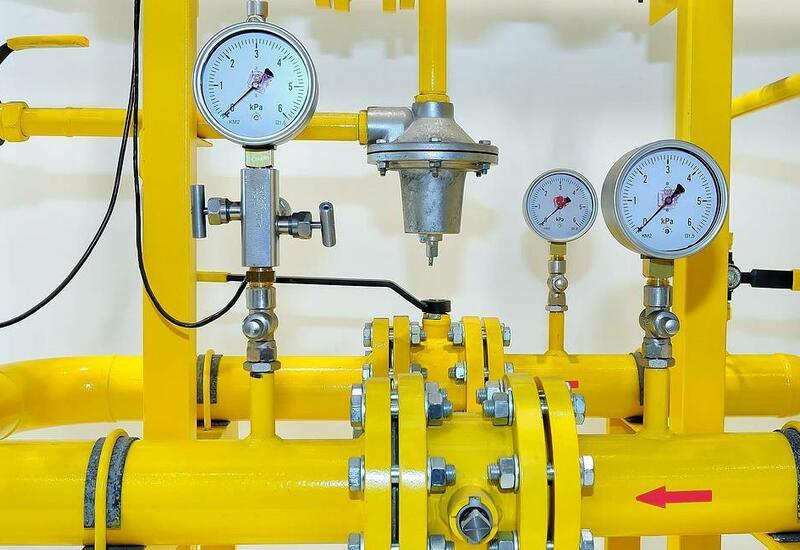 Цена на газ в Европе по итогам дня выросла до $1130
