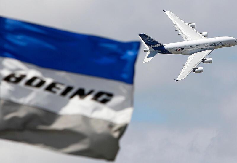 Работников Boeing обязали вакцинироваться к 4 декабря