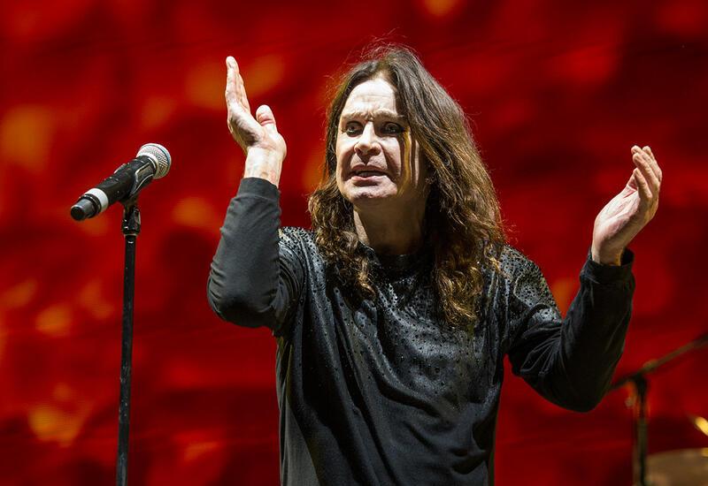 Известный рок-исполнитель заявил, что дьявол спас его от COVID-19