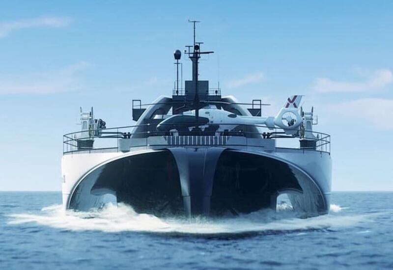 В Южной Корее создали первый в мире экологичный термоэлектрогенератор для кораблей