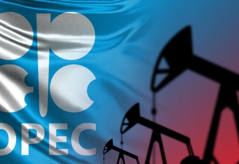 ОПЕК незначительно нарастила нефтедобычу