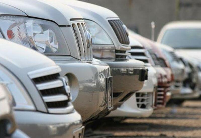 Самая продаваемая марка автомобилей в Азербайджане с начала года