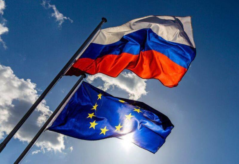 Россия и ЕС провели встречу по вопросу взаимного признания сертификатов о вакцинации