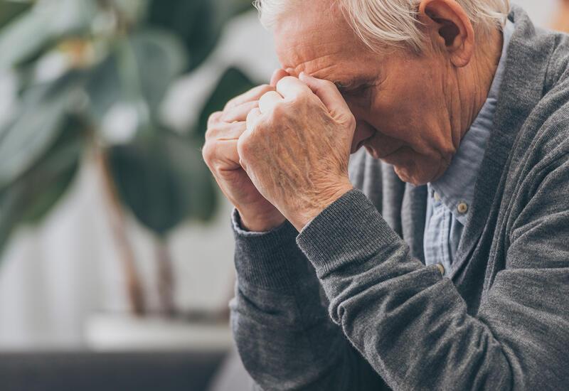 Литва оставила непривитых пенсионеров без дотаций