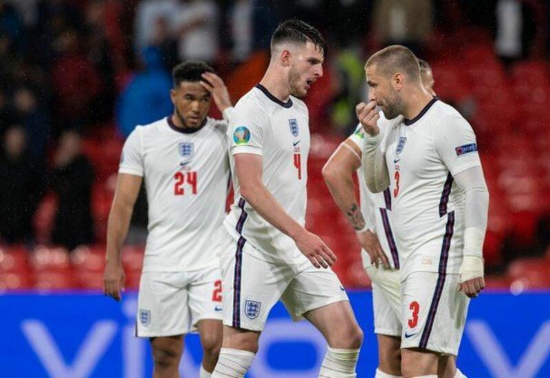 Сборные Англии и Венгрии сыграли вничью в рамках отбора ЧМ-2022