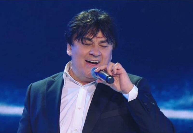 Дочь певца Александра Серова рассказала, что он проходит интенсивное лечение
