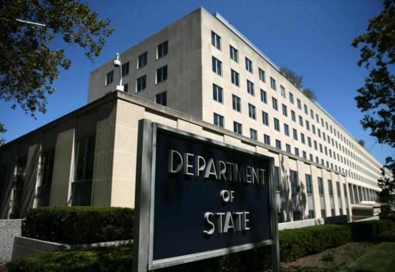 Госдеп США обвинил Иран в дестабилизации ситуации на Южном Кавказе