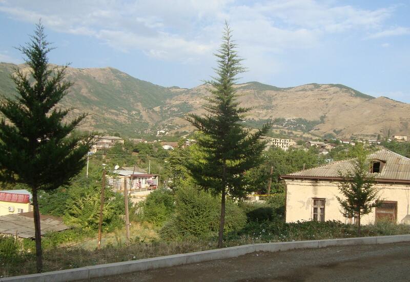 В Гадруте обнаружены останки азербайджанского военнослужащего, числившегося пропавшим без вести