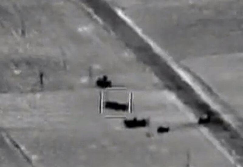 Хроника Победы: Азербайджан ударил по легитимным военным целям в Армении - 14 октября