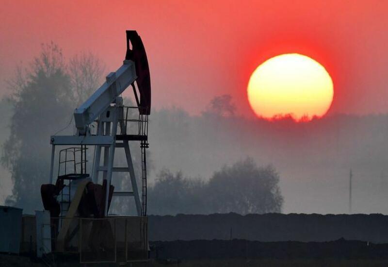 Цены на нефть вновь снижаются