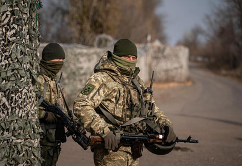 Украина откажется от советских автоматов