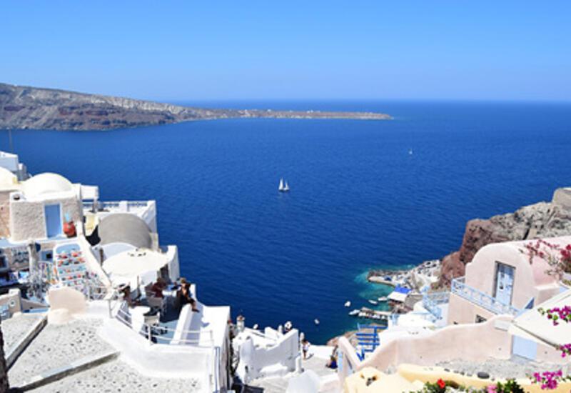 В Греции анонсировали начало курортного сезона