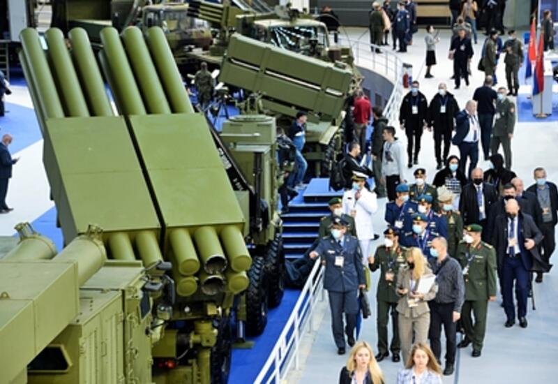 В Сербии представили винтовку калибра 20 миллиметров